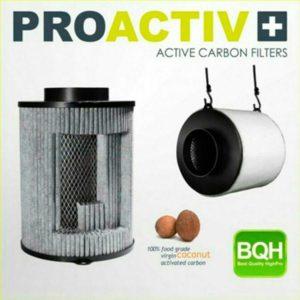 filtro de carvão garden highpro